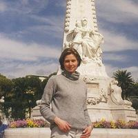 Рисунок профиля (Татьяна Гурьянова)